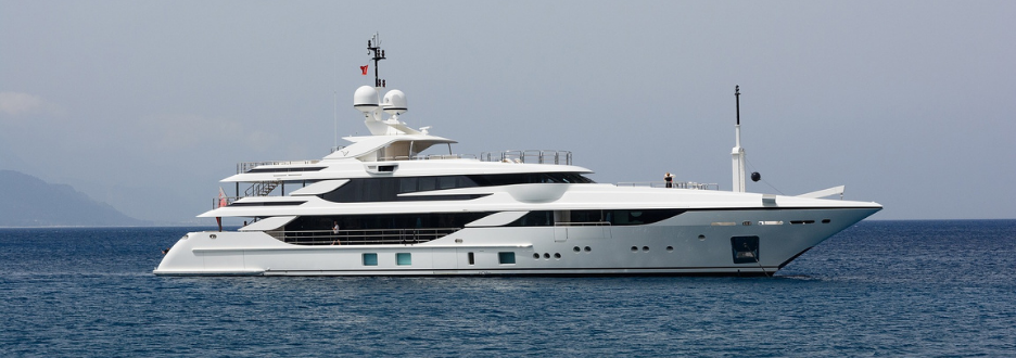 Divisione Yacht